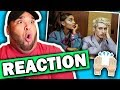 Troye Sivan ft. Ariana Grande - Dance To This (Music Video) REACTION