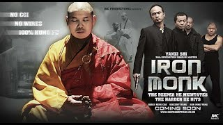 Iron Monk trailer