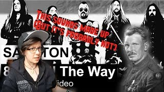 Sabaton   82nd All The Way | Premiere Reaction + Review