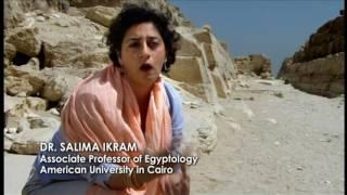 Dokumentárny film História - 10 vrcholných egyptských objavov 2