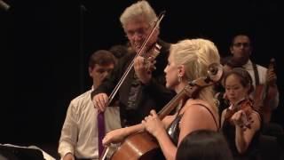 Vivaldi: Concerto For Violin And Cello In B-flat Major, RV 547