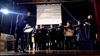 preview picture of video 'CONCERTO del CORO POLIFONICO di Civita Castellana diretto dal M° Laura Ammannato'