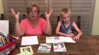 How do I Help My Kid Read Better and More Fluently
