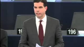 Gyürk András felszólalása a Juncker-bizottság beruházási csomagjáról
