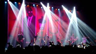 Streetlight Manifesto - Point/Counterpoint/Keasbey Nights (live in Baltimore 10/13/18)