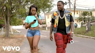 Sean Kingston - Chance ft. Vybz Kartel