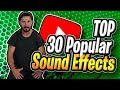 Popular Meme Sound Effects 2019 | Famous Youtubers Use | FREE DOWNLOAD