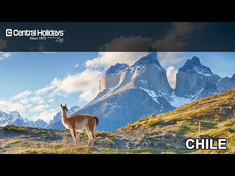 Chile - Travel to Chile where chic European cities, natural beauty, and warm people welcome you