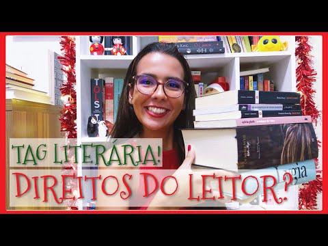 TAG LITERÁRIA: QUERO MORAR NUMA LIVRARIA | Ana Carolina Wagner