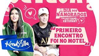 Dia dos Namorados com Jottapê e Estefany Boro (KondZilla)