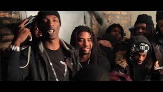 "WOOSKI X DOOSKI THA MAN ""SHOOTAS"" OFFICIAL VIDEO X @BLINDFOLKSFILMS"