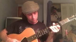 Oh deed I do Donovan cover