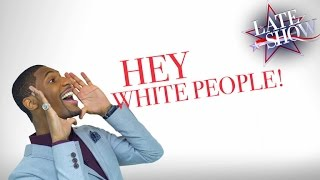 Hey White People! With Jon Batiste And Friends