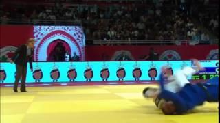 Iddir Judo Vine #2