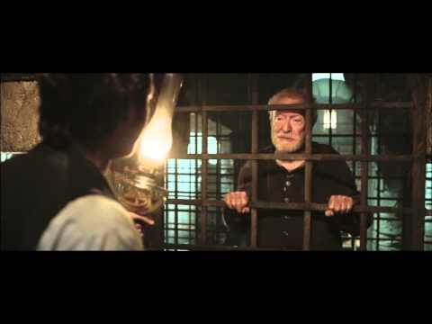 Stonehearst Asylum (Clip 'The Dungeon')