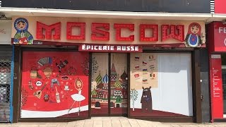 <h3>Moscow</h3>