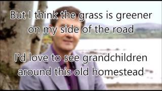 4.  My Side of the Road - Daniel O'Donnell