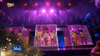 Top 6: Sneziey - 'Proud Mary' - Idols SA