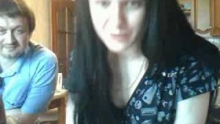 Ранетки, Трансляция с Наташей (13.06.2011)