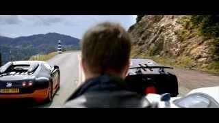 Need For Speed  Trailer Oficial De La Pelicula