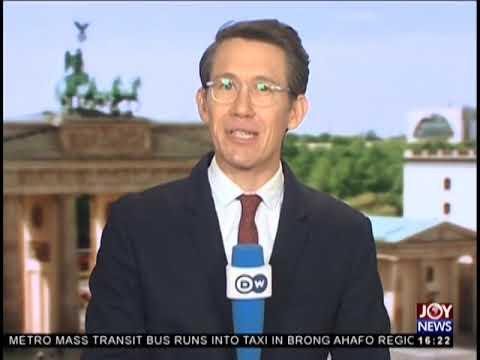 Brexit - The Pulse on JoyNews (21-11-18)