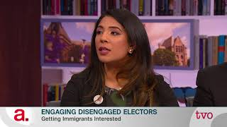 Engaging Disengaged Electors
