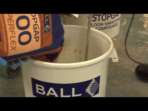Stopgap 700 Superflex iBall Player