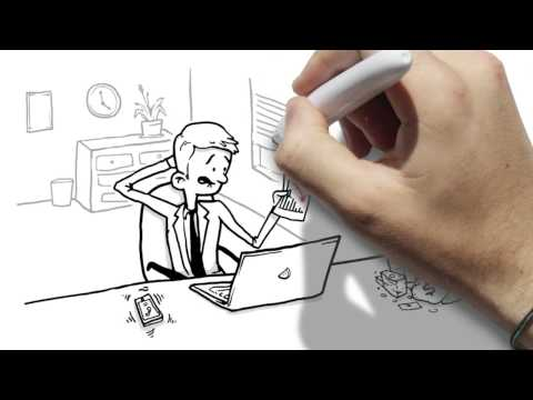 Demo Whiteboard Animation / Video Scribe | NYC Internet Marketing Agency