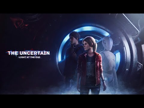 The Uncertain: Light At The End (PC) - Steam Key - GLOBAL - 1