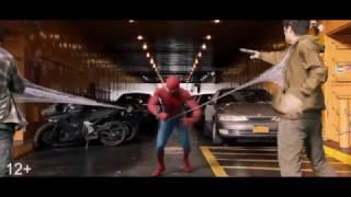 Человек-паук: возвращение домой - в кино с 6 июля