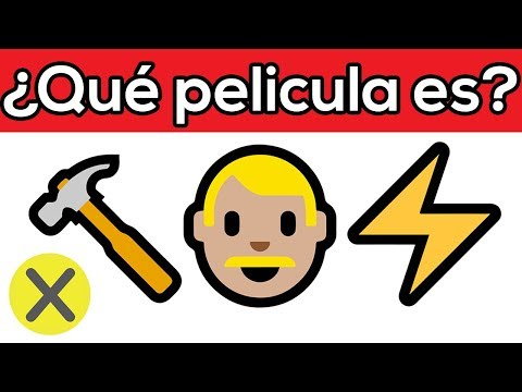 El Reto De Adivinar La Película Usando Emojis