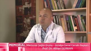 Pankreas Kanseri Tedavisinde uygulanan Cerrahi Yöntemler Nelerdir?