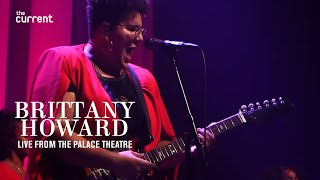 Brittany Howard   Full Concert, Jaime Tour 91919 (The Current)