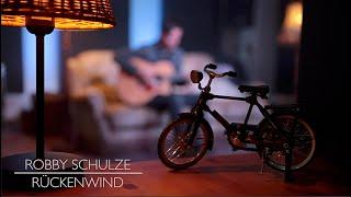 Robby Schulze - Rückenwind