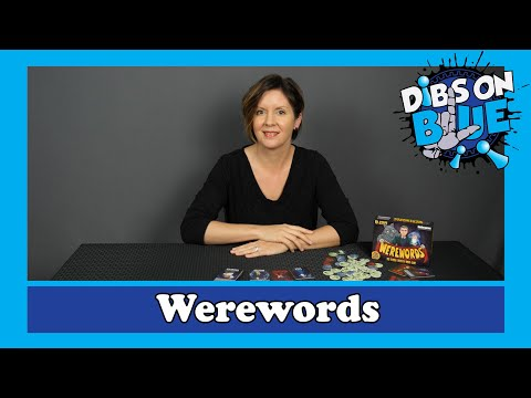Werewords - Tutorial