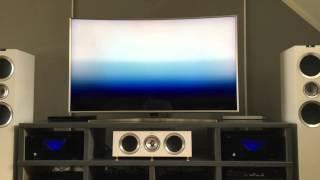 Panasonic DMP-BDT 385 vorgestellt