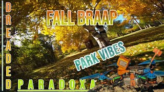 Park Vibes - FPV Freestyle in Twisp Park (Fall Braap Part 3)