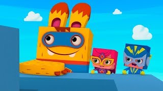 ЙОКО | Сборник серий 26-30 | Мультфильмы для детей