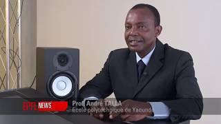 MOOC collaboratif par des enseignants de Yaoundé