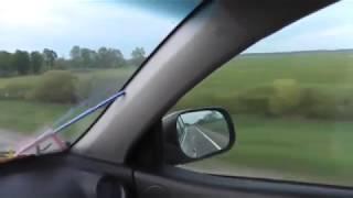 Регулировка зеркал на все случаи автомобильной жизни.