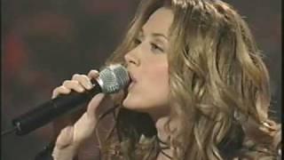 Lara Fabian  Adagio-(Live) From Lara With Love