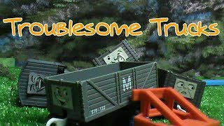 Roblox Troublesome Trucks Face Download Tomy Troublesome Trucks 2017 Mp3