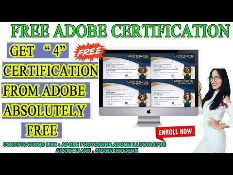 Free Graphic Design Course with Certificate - Adobe Photoshop ...