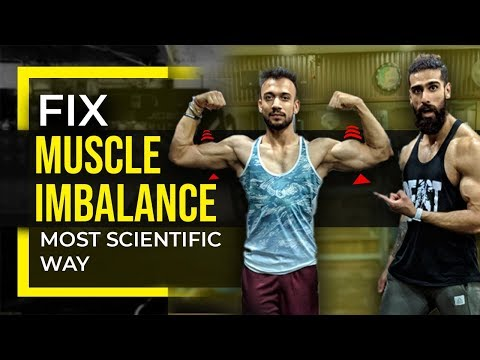 Les exercices pour le relief des muscles dans la salle de musculation