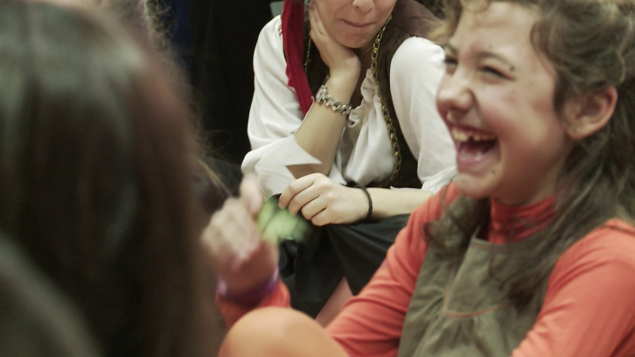 Trucos de Magia para niños en fiestas infantiles con magos