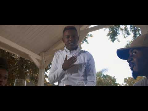 Frost Legato - Morwalo Ft Han-C (Official Music Video)