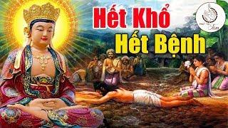 Ai Đang Bệnh Tật, Khổ Đau Đeo bám Nên Nghe Phật Dạy ĐỪNG KHÓC KHI ĐỜI KHỔ ĐAU _ Lời Phật Dạy #Mới