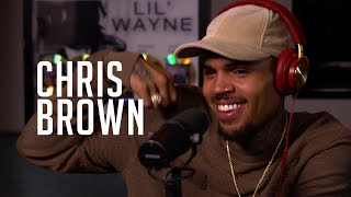 Hot 97 - Chris Brown Admits to Being Insecure and Talks Fatherhood with Ebro in the Morning