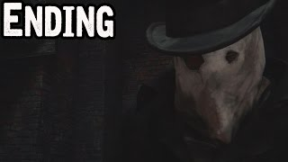 Assassin's Creed Syndicate Jack The Ripper Boss Fight and Ending
