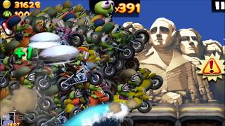 [MOD-GAME] Zombie Tsunami World Domination Hack Everything Full Power Coins Upgrades .